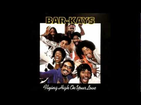 The Bar Kays Coldblooded