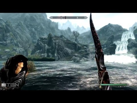 ★ Skyrim - Nord Spellsword Lets Play #68, ft. Darnoc!