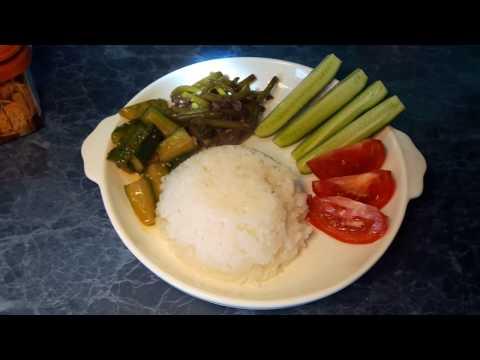 Как сварить вкусный рис / Рисовая каша Паби
