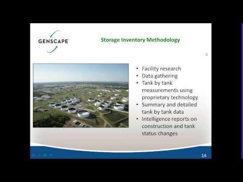 Genscape Webinar: Understanding How US Oil Supply is Disrupting Global Crude Pricing