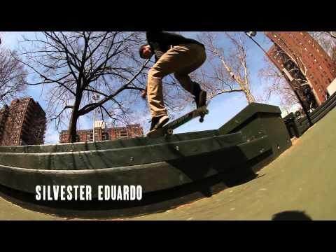 Sylvester Eduardo