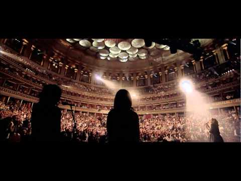 Some one like you & Rolling in the deep - Adele  Live at the Royal Albert Hall (2011) Music Videos