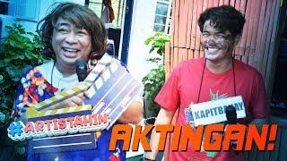 #Artistahin (AKTINGAN) | Michael VS Gabriel | June 25, 2019