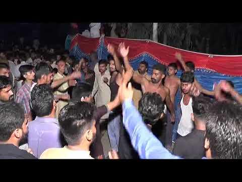 Matam | 4 Safar 2018 | Machiana Gujrat ( www.GujratAzadari.com)