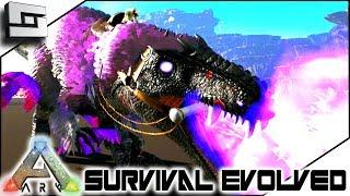 ARK: Survival Evolved - DARKSTAR EVOLUTION!!! E18 ( Modded Ark Eternal )