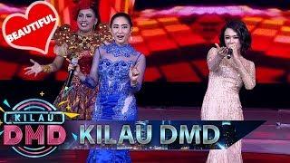 DUO CANTIK! Imey Mey Dan Wika Salim [JARAN GOYANG] - Kilau DMD (17/4)