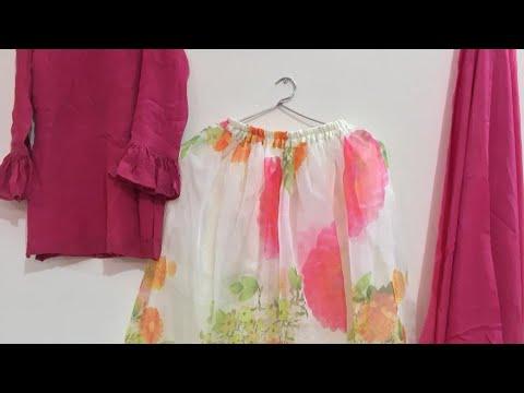 Kids wear(girls) dresses design