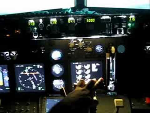 Homebuilt Boeing B737-NG simulator (FS9) based in Italy. A lot of work and effort are behind the realization of this simulator which is almost complete. Only some minor parts yet need to be...