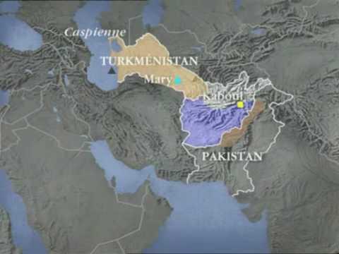 L'Afghanistan : un business américain.