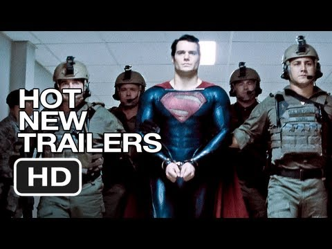 Best New Movie Trailers – January 2013 HD