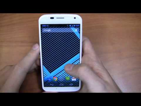 Moto X Review Part 2