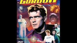 Flash Gordon: Ep 1, 2 & 3  | 1954 |