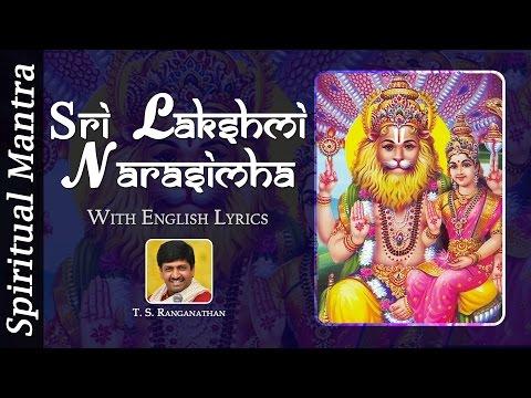 Sri Runa Vimochana Nrusimha Sthothram