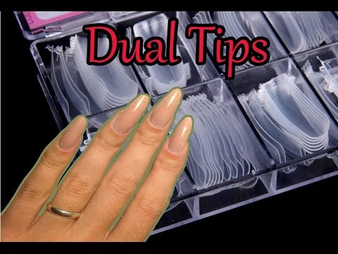 How to work with Dual Tips (Tutorial) April Ryan | Red Iguana
