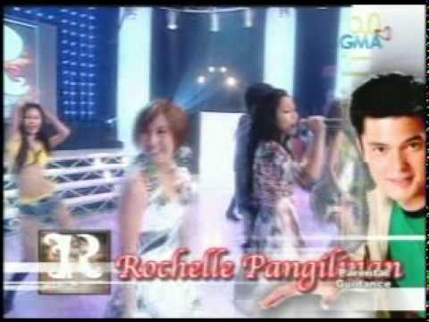 SOP: Dingdong & Marian Dance Number [1.3]