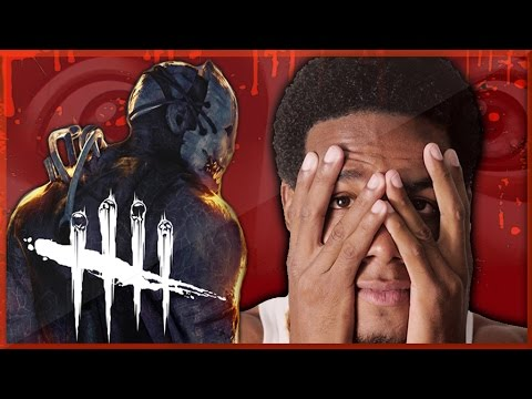 Dead By Daylight: Multiplayer Horror Game Funny Moments