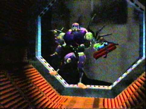 Beast Wars - The Best Of Waspinator (Part 1)