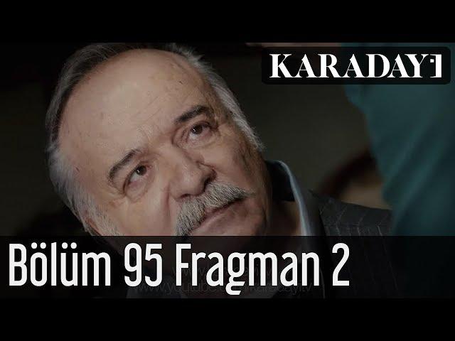 Karadayı 95.Bölüm Fragman 2