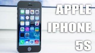 iPhone 5s - Обзор Смартфона от Keddr.com