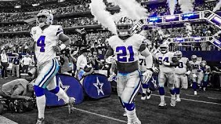 ||Dallas Cowboys||~Whatever It Takes~||Playoff Hype NFC East Champions||