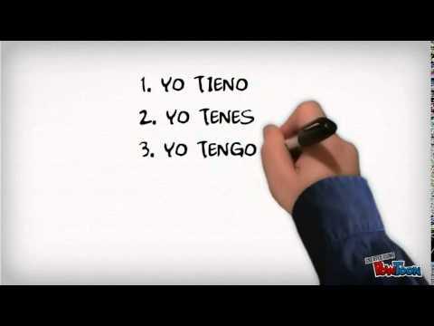 SPANISH PANDA - I HAVE