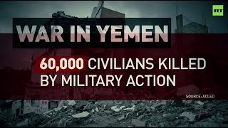 UK arms exports to Saudis reach £6.2bn since Yemen war's start – activists