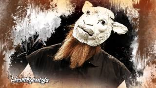2014: Erick Rowan 4th & New WWE Theme Song - (Unknown Title) [RECORDING] ᴴᴰ