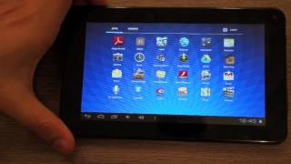 Micromax Funbook Alpha P250 Hands on Review - iGyaan HD
