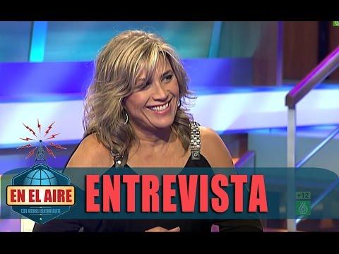 """Julia Otero: """"El Gobierno no quiere venir a mi programa de radio"""" - En el aire"""