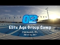 QT2 Elite AG Winter Camp 2017 | Clermont, FL