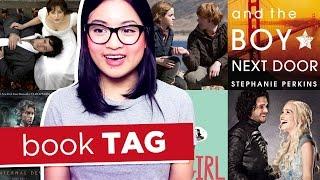 Bookish Love | Book TAG