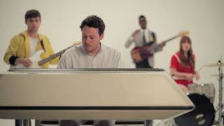 Watch Metronomy The Look video