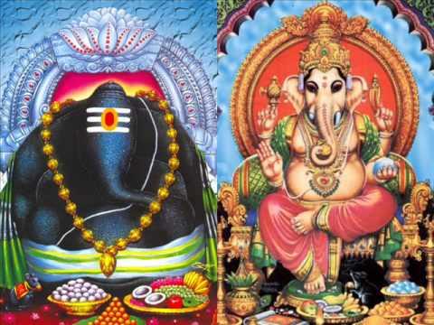 Jai Gananayaka - Kanipakam Vinayaka