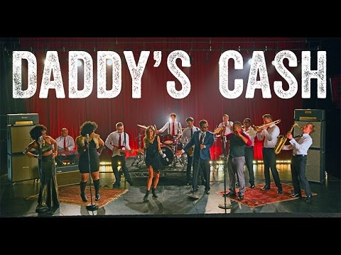 Daddy's Cash - This Is My Party