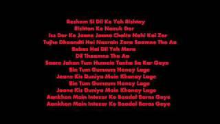 download lagu Bin Tum - Dus Kahaniyan gratis