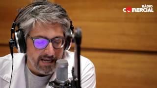 Rádio Comercial | As Baladas do Dr. Paixão - Shape Of You - Ed Sheeran