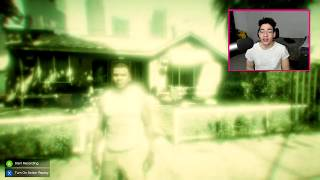 WHAT HAPPENS WHEN FRANKLIN GOES BACK TO HIS OLD HOUSE? (GTA 5)
