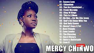 Mercy Chinwo - Best Playlist Of Gospel Songs 2020   Good anointing song in the morning