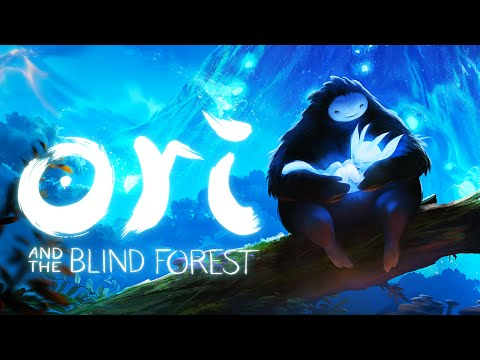 ORI AND THE BLIND FOREST [001] - Bittersüße Begegnung