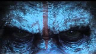 El Planeta de los Simios  2    Trailer   AUDIO LATINO