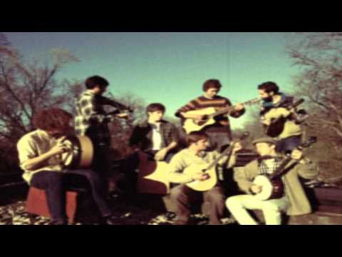 The Stillwater Hobos - French Broad River