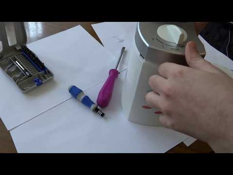Ремонт кухонного комбайна мулинекс своими руками 1