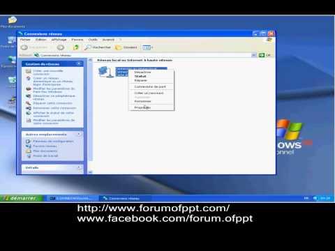 Installation et configuration serveur DHCP sous Linux ( Fedora )