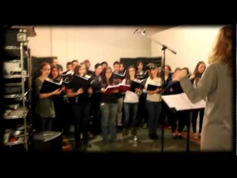 Video Game Music Choir - Pokemon Medley