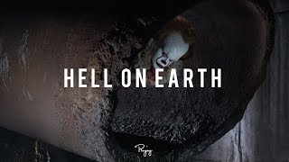 """Hell On Earth"" - Free Hard Trap Beat Rap Hip Hop Instrumental Music 2017   Legendary #Instrumentals"