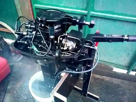 лодочные моторы ханкай в челябинске