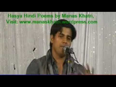 Poet Imran Pratapgarhi At His Best! Mushaira, Puchperwa video