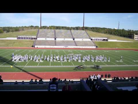 NAMMB 2011- Spring Hill High School Band