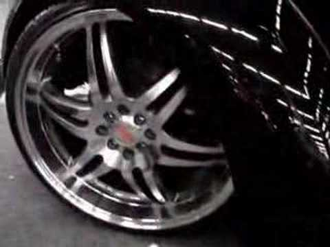EXPO CAR AUDIO 2008 - CLUB VOLK´S GDL klip izle