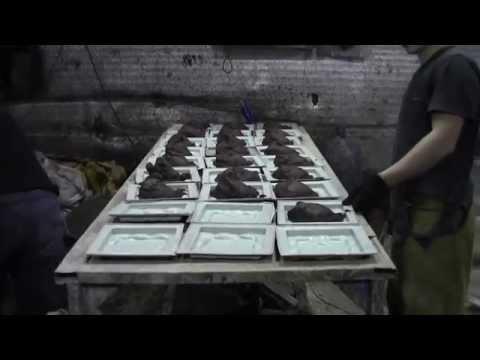 Производство фасадных панелей своими руками